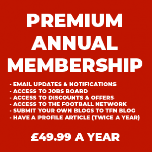 TFN Membership Premium Annually