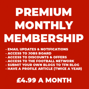 TFN Membership Premium Monthly