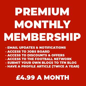 TFN Membership Premium Monthly