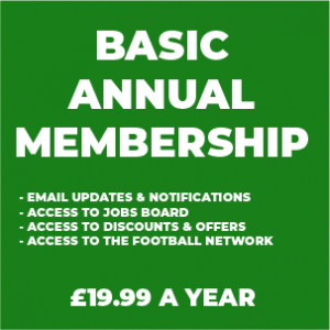 TFN Membership Basic Annual