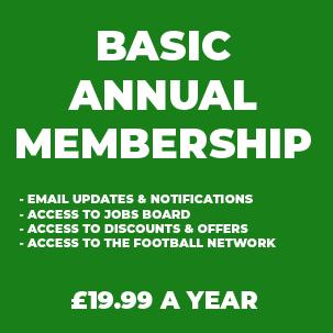 TFN Membership Basic Annual