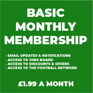 TFN Membership Basic Monthly