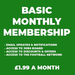 TFN Membership Basic Monthly