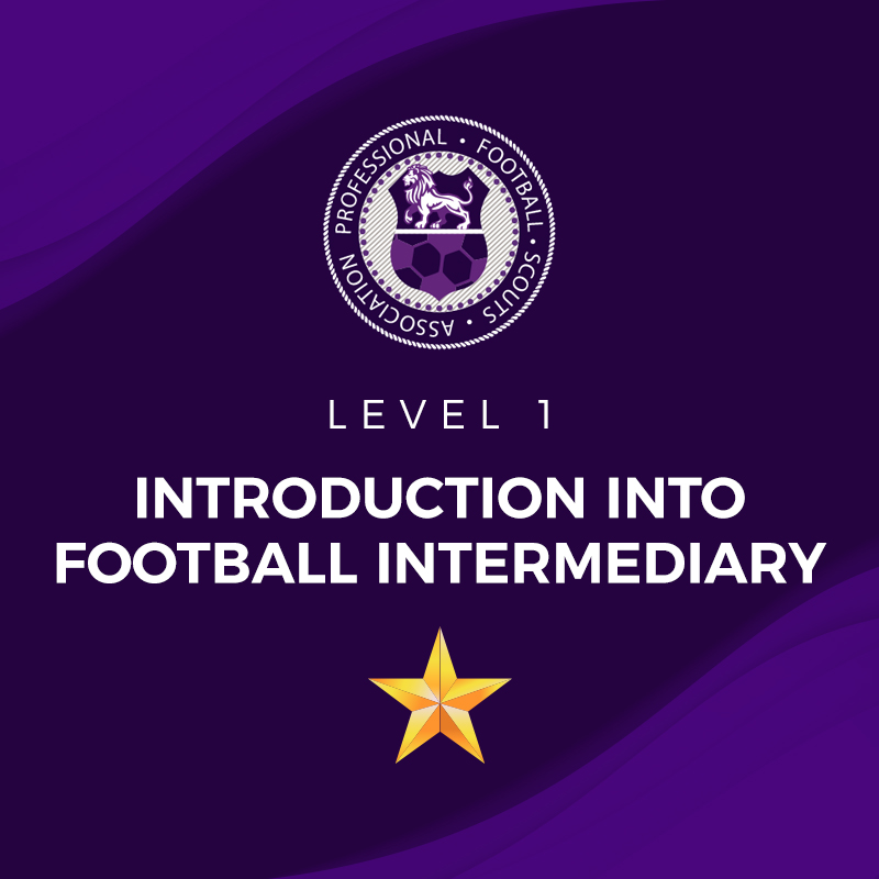 football intermediary
