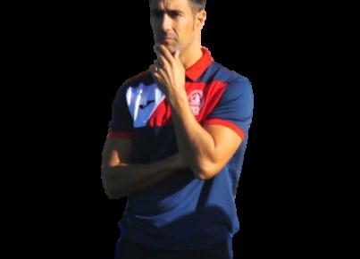 Entrenador sin fondo - Ruben Gomez